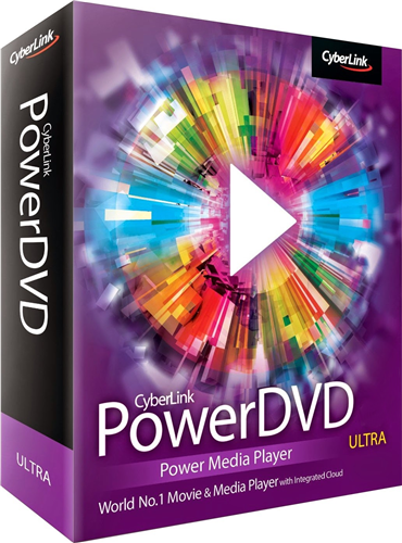 CyberLink PowerDVD Ultra 18.0.2107