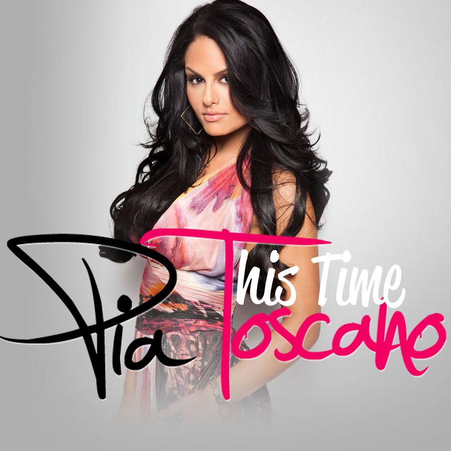 Pia Toscano - This Time (HD 1080p)