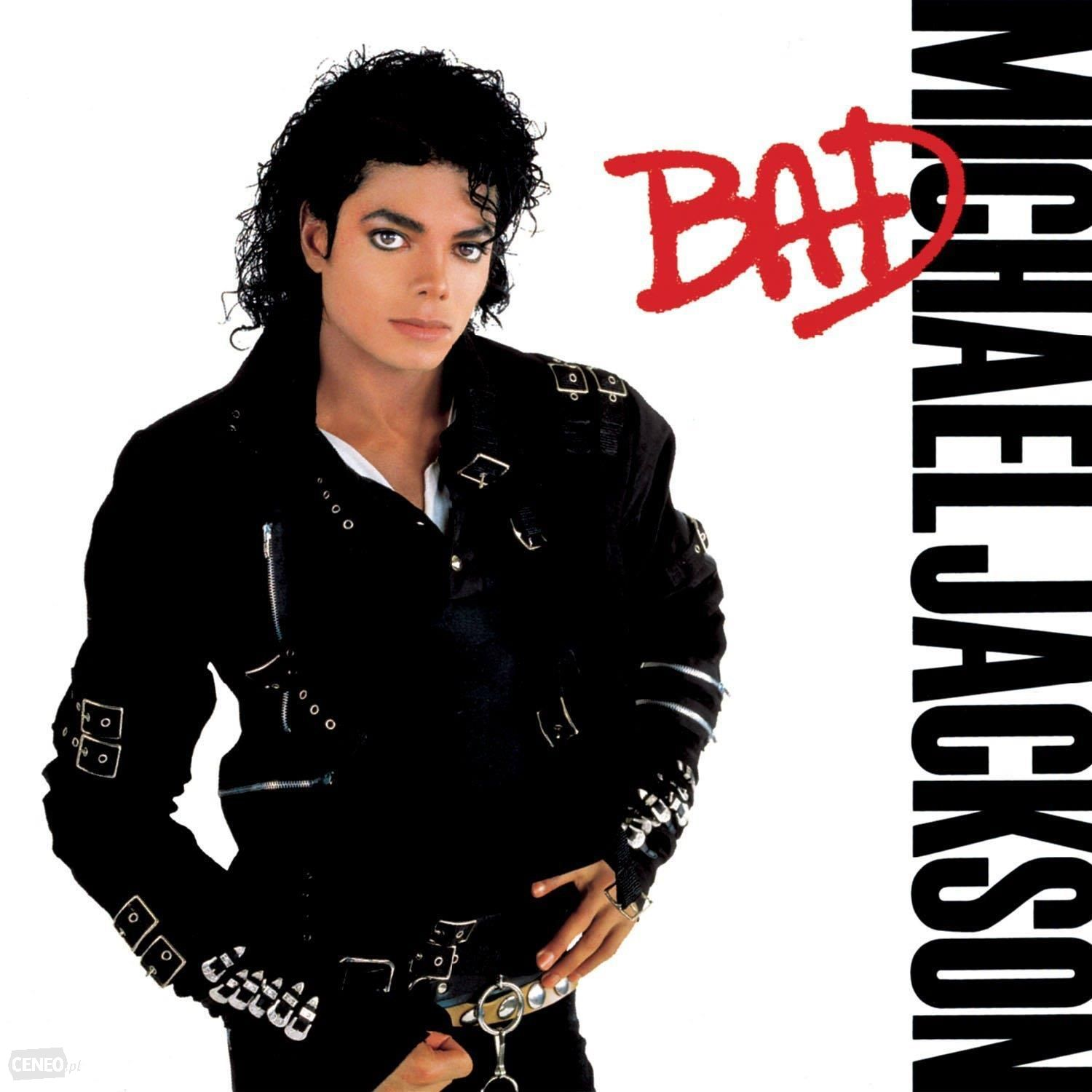 Michael Jackson - Bad 1987 FULL ALBOM
