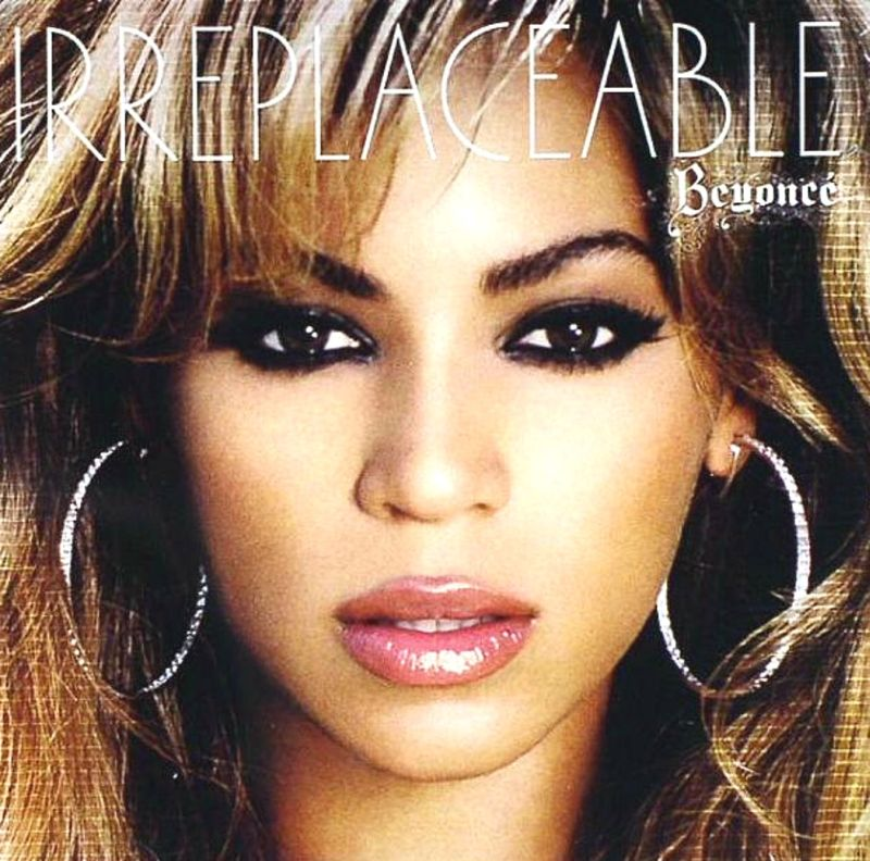 Beyonce - Irreplaceable 1080i HDTV