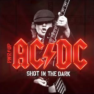 AC/DC - Shot in the dar