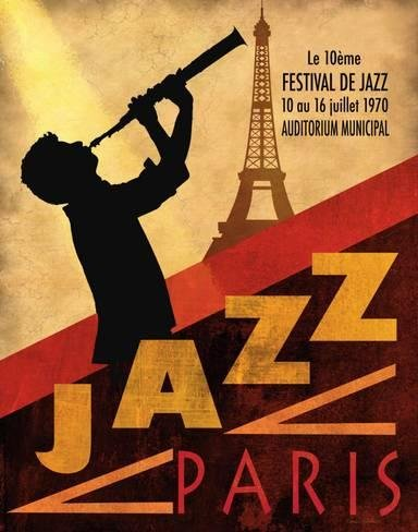 Jazz in Paris